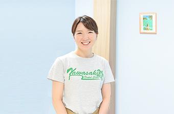 小川 智子