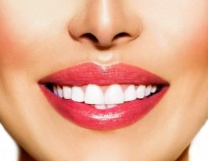 23961193 - healthy smile teeth whitening dental care concept
