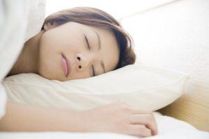 40063419 - woman sleeping